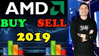 Is AMD Stock a Buy in 2019? - (AMD Stock Analysis 2019)