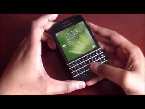 Why Still Use Blackberry