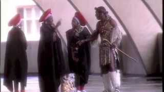 Mahlathini & Mahotella Queens - I'm In Love With A Rastaman