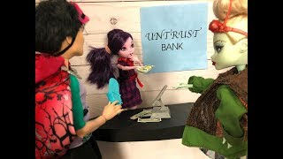 BLACKMAIL- A MH/EAH stop motion