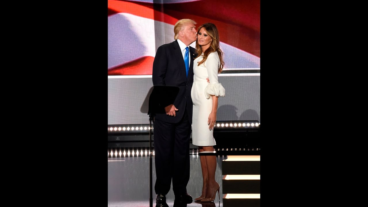 Melania Trump Pregnant Again 13