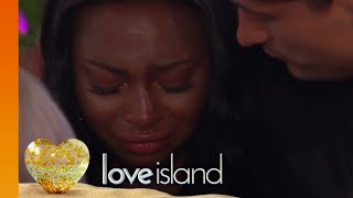 Grace and Frankie Are Dumped From the Island   Love Island 2018