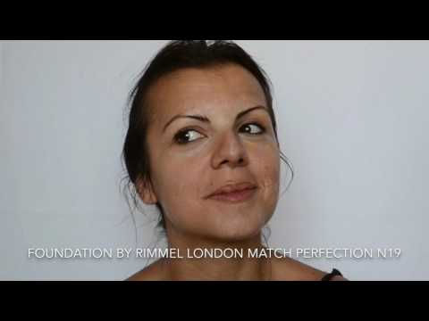 BEAUTY BY: S&L NEW MAKEUP TUTORIAL
