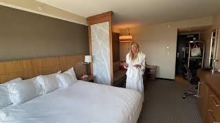 Hotel Review- Hyatt Place - Portland ME June 13, 2021