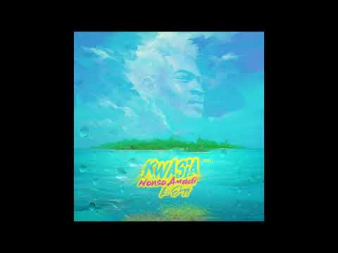 Kwasia (Featuring Eugy) - Nonso Amadi (Official Audio)