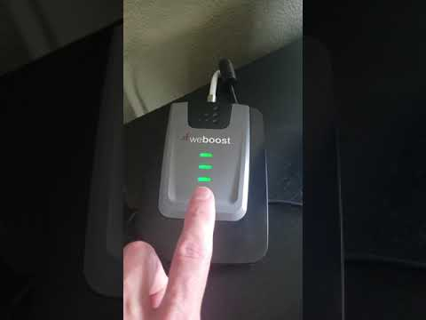 Unlimited Home Internet Using A Wireless Hotspot With Unlimited Data