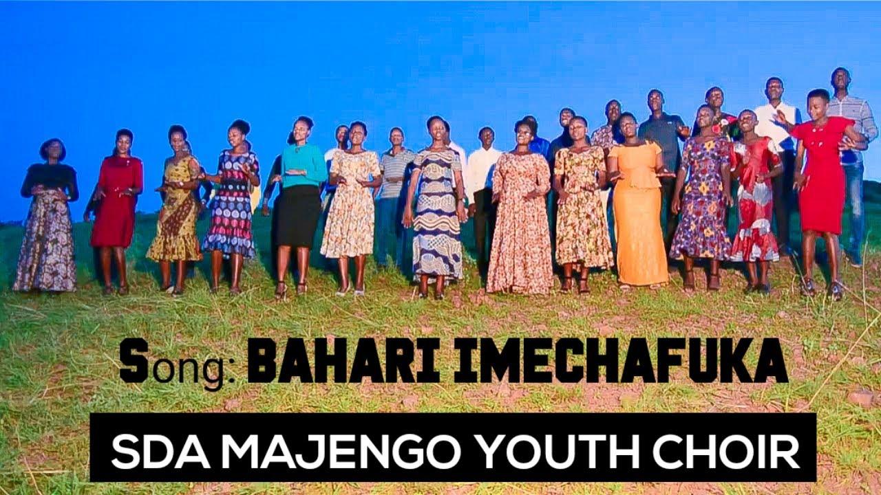 Download Bahari Imechafuka - Majengo SDA Youth Choir Tz. (KIGOMA)