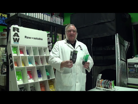 Full Plant Nutrition Rundown Grow Class by Harley Smith (Part 1 of 2)