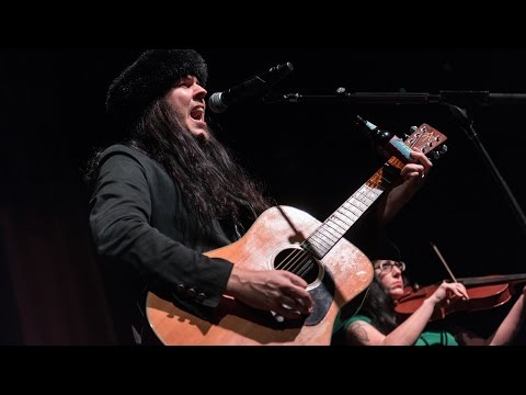 "Pecos Hank Live - ""Diamonds at Her Feet"" (Part 6)"
