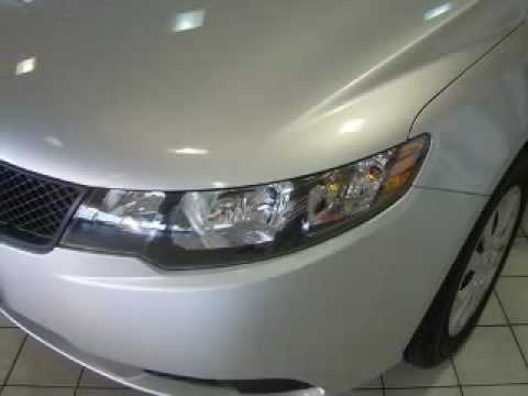 Superb 2010 Kia Forte Norman OK Big Red Sports/Imports