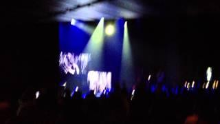 Congorock @ Club Nokia LA 2013