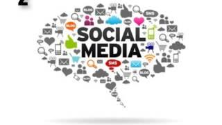 5 Top Business Travel Threats 2013: Social Media