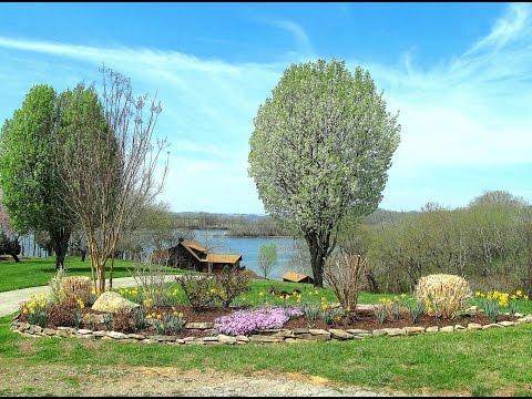 Video of Marble Bluff Community | Kingston Tennessee Real Estate and Homes | Watts Bar Lake