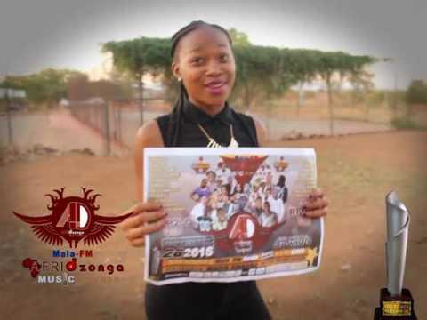 Mala fm Afri-dzonga music awards festival