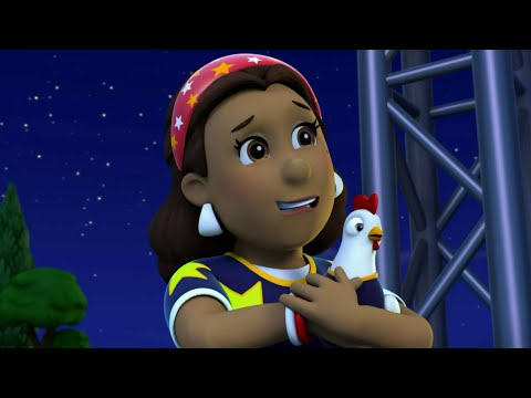PAW Patrol – Pup like Me (Concert Song) (Lithuanian) (voice-over)
