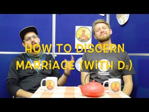 Gregorian Chat Ep17: How to Discern Marriage