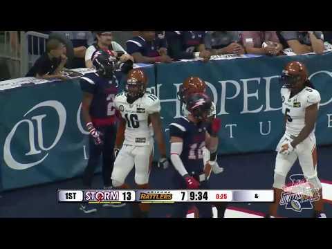2017 United Bowl Highlights | Arizona at Sioux Falls