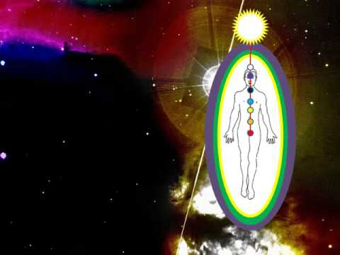Diseases and Healing Techniques in the Human Energy Field