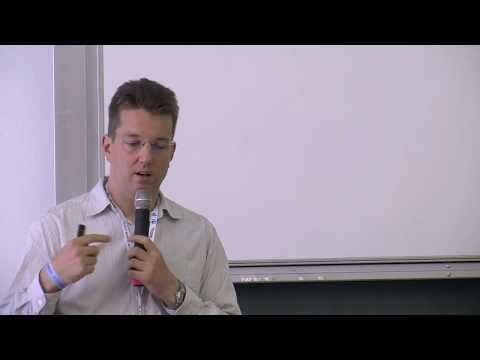 Zsolt Balai - Language Learning with Virtual Reality & Augmented Reality [EN] - PG 2017