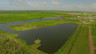 Tourtonne Exclusive • Bouwkavels te Paramaribo-Noord, Suriname