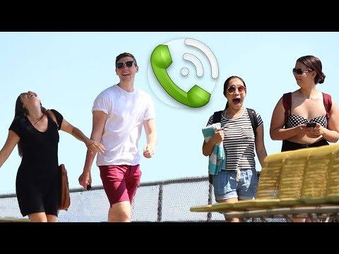 AWKWARD PHONE CALLS PRANK - Part 3!!