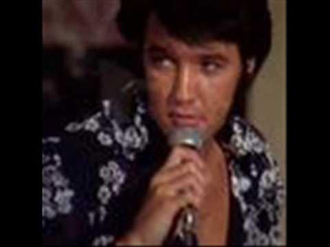 Elvis Presley  Datin laugh version