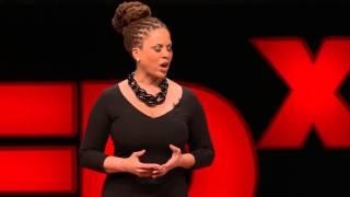 Running Into The Dark | Yewande Austin | TEDxRVA