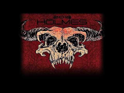 Harpoon - HOLMES