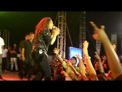 Nadee Ganga Tharanaye (live) -Rock Meets Reggae 2016 Chitral Somapala with RED CIRCUIT