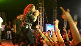 Nadee Ganga Tharanaye (live) -Rock Meets Reggae 2016 Chitral Somapala with RED CIRCUIT