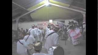 Folia de Reis Sagrada Família da Mangueira - Marcha