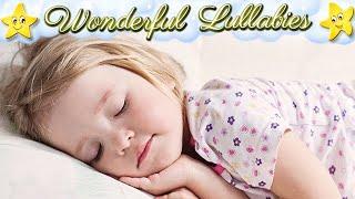 Magical Baby Lullabies Compilation ♥ Soft Bedtime Nursery Rhymes For Kids Newborns ♫ Sweet Dreams