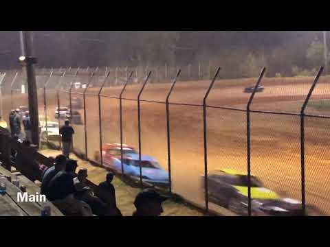 4/27/19 FWD Harris Speedway