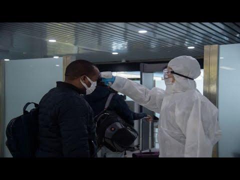 Coronavirus: quand l'épidémie va-t-elle s'éteindre?