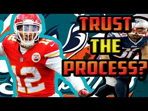 DOLPHINS FAN REACTION TO THE MIAMI DOLPHINS SIGNING DANNY AMENDOLA AND ALBERT WILSON!! (GOOD/BAD)