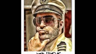 Captain Gips - Hallo Werner!