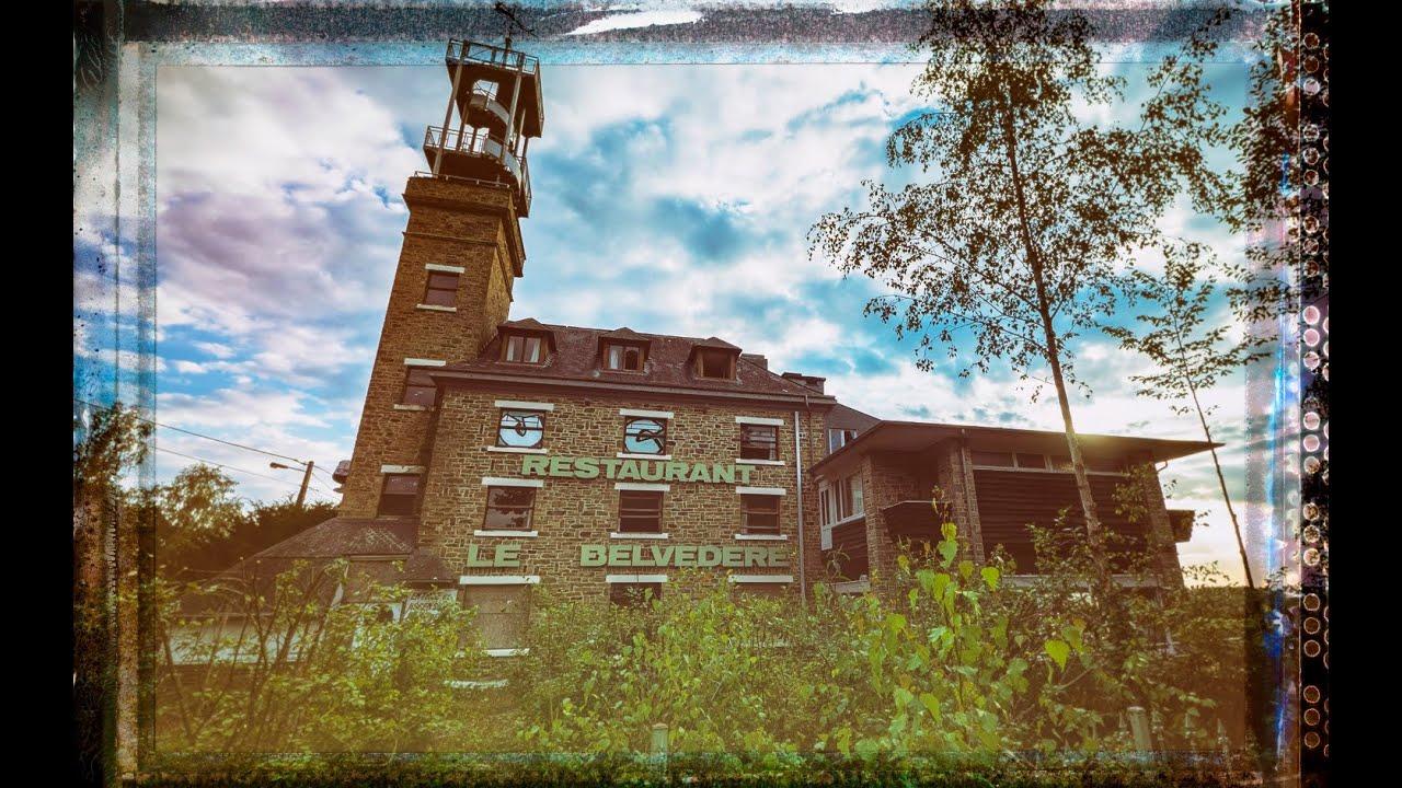 Urban Exploring; Abandoned Hotel/Restaurant! [2020]