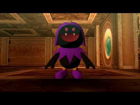 Shin Megami Tensei 3 Nocturne Boss Black Frost [HARD]