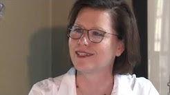 Unternehmerin unter Dampf: Jana Maiwirth betreibt zwei Hotels in Schwerin