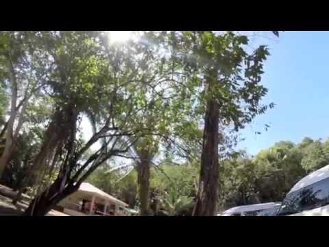 Vermont Academy Belize Trip 2014