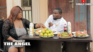 THE ANGEL - SIRBALO COMEDY ( EPISODE 21)