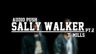 Audio Push - Sally Walker pt. 2 (Feat. T. Mills) [Inland Empire]