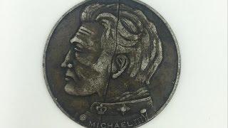 The Broken Coin | Universally Me