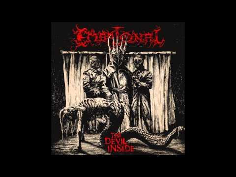 EMBRIONAL - The Devil Inside [Full Album]