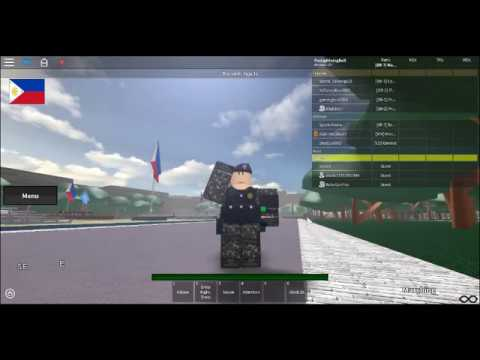 6th Infantry Division (Roblox)