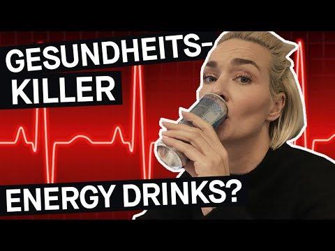 Energy Drinks: Wie gefährlich sind sie für die Gesundheit? || PULS Reportage