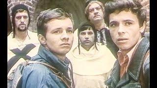 Перстень Княгини Анны - ( 1970 Фильм из детства / в Прошлое на машине)трейлер - нарезка
