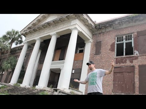 Public School Number Four - ABANDONED - Annie Lytle Elementary