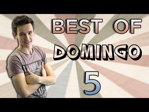 Best Of DominGo #5