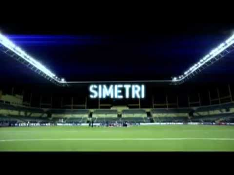 Simetri Travel Video